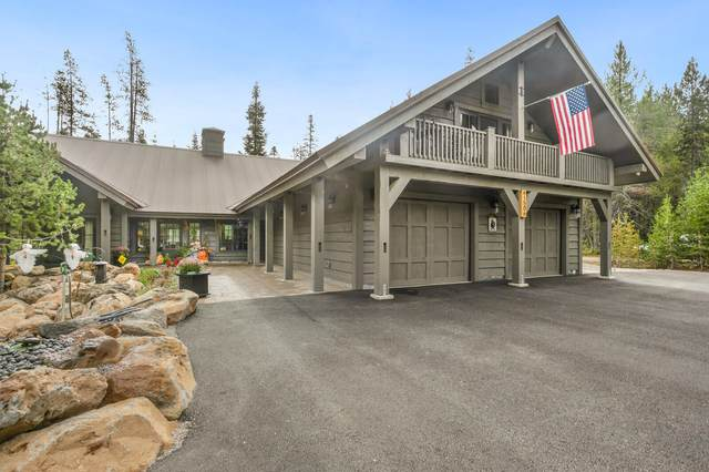 41506 Lakewoods Drive, Klamath Falls, OR 97601 (MLS #220111189) :: Vianet Realty