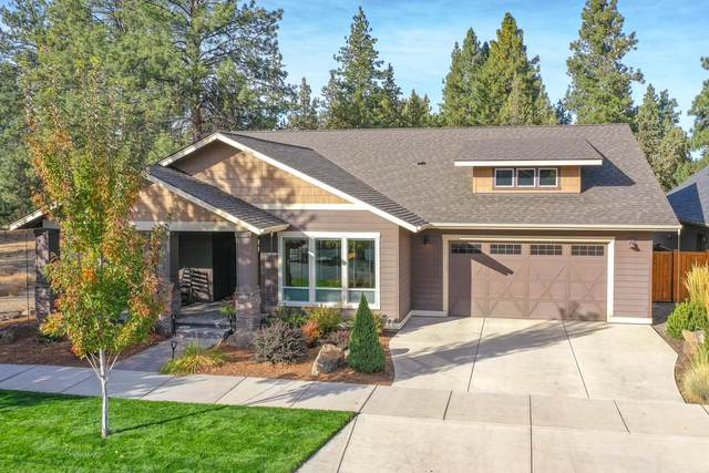20230 NW Bronze Street, Bend, OR 97703 (MLS #220111199) :: The Payson Group