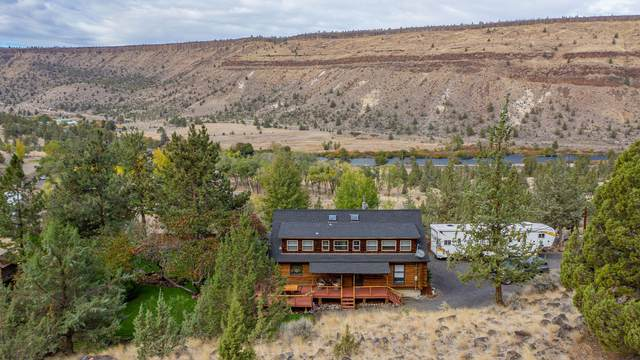 7235 Hwy 26, Madras, OR 97741 (MLS #220111200) :: The Ladd Group