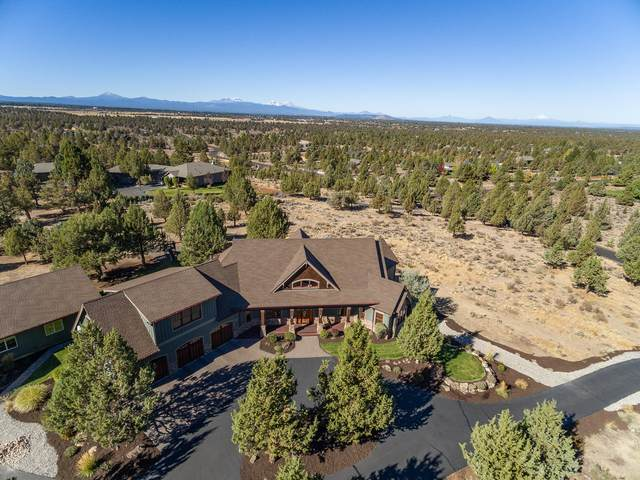 23229 Butterfield Trail, Bend, OR 97702 (MLS #220111201) :: The Riley Group