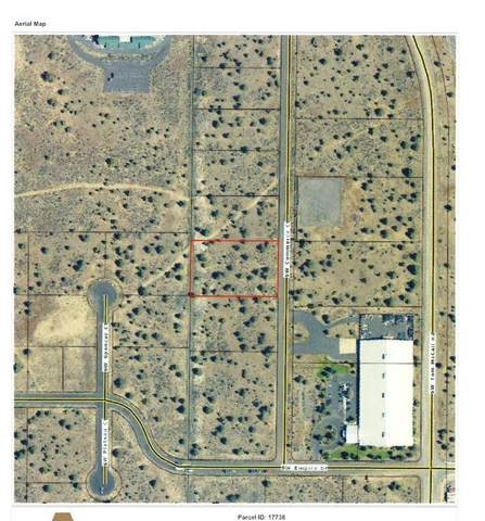 Lot 901 SW Commerce Court, Prineville, OR 97754 (MLS #220111204) :: Berkshire Hathaway HomeServices Northwest Real Estate