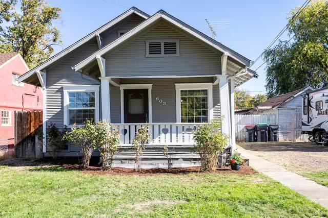 603 King Street, Medford, OR 97501 (MLS #220111209) :: Rutledge Property Group