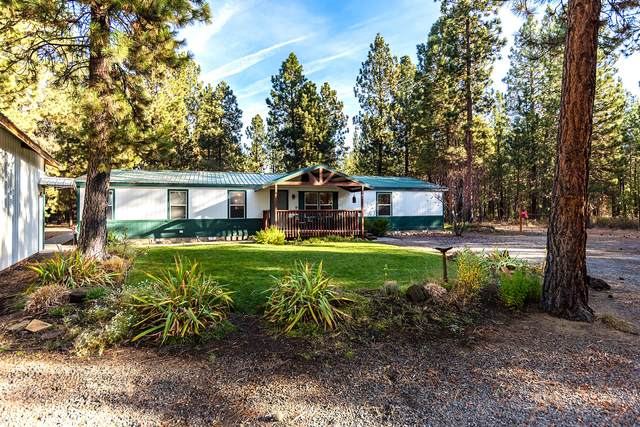 15914 Lava Drive, La Pine, OR 97739 (MLS #220111221) :: Coldwell Banker Sun Country Realty, Inc.