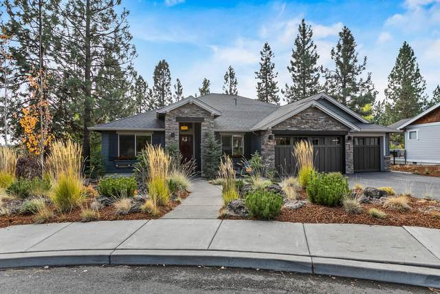 3277 NW Pee Wee Court, Bend, OR 97703 (MLS #220111226) :: Fred Real Estate Group of Central Oregon