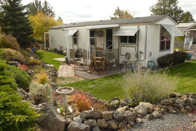 6100 S Highway 97 Unit 36, Redmond, OR 97756 (MLS #220111231) :: Fred Real Estate Group of Central Oregon