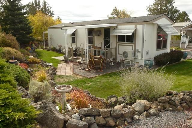 6100 S Highway 97 Unit 36, Redmond, OR 97756 (MLS #220111231) :: Stellar Realty Northwest