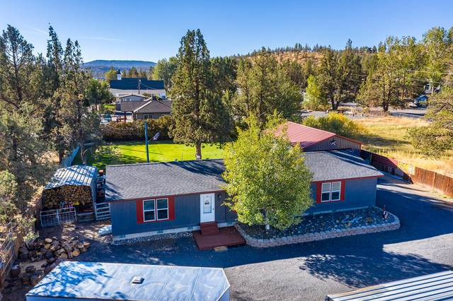 19835 4th Street, Bend, OR 97703 (MLS #220111237) :: The Payson Group