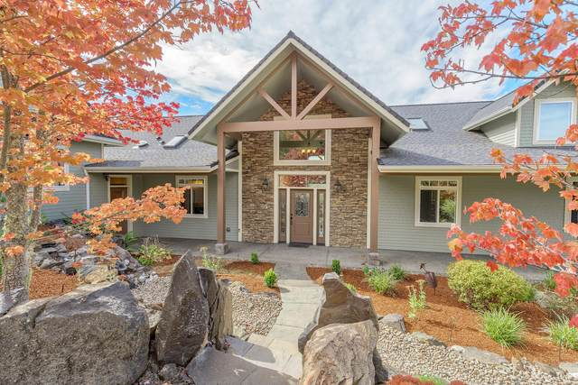 187 Blue Chip Lane, Grants Pass, OR 97527 (MLS #220111263) :: The Payson Group