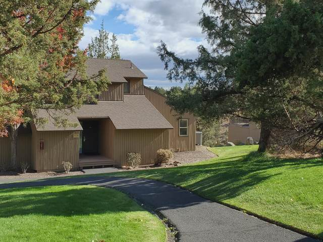 1936 Redtail Hawk Drive Rv39-I, Redmond, OR 97756 (MLS #220111268) :: Berkshire Hathaway HomeServices Northwest Real Estate