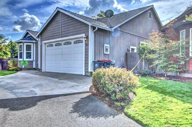 865 Marshall Avenue, Medford, OR 97501 (MLS #220111284) :: The Ladd Group
