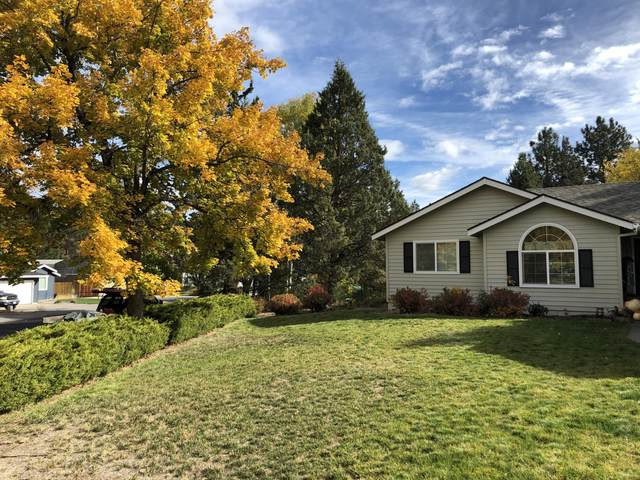 1118 SE Palmwood Court, Bend, OR 97702 (MLS #220111285) :: Vianet Realty