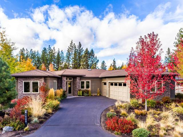 19460 Stafford Loop, Bend, OR 97702 (MLS #220111302) :: The Payson Group