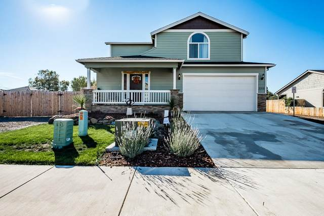 2309 Finley Lane, Medford, OR 97501 (MLS #220111308) :: The Ladd Group