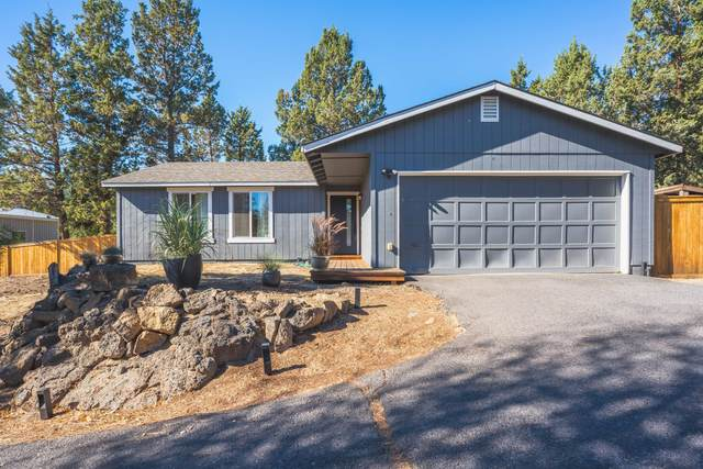 20366 Silver Sage Street, Bend, OR 97702 (MLS #220111320) :: Fred Real Estate Group of Central Oregon