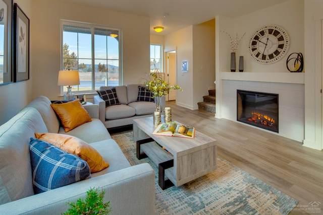 2530-Lot 25 NE Purcell Boulevard, Bend, OR 97701 (MLS #220111321) :: Team Birtola | High Desert Realty