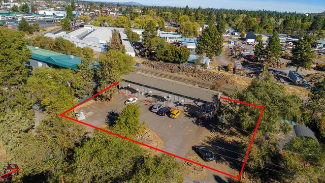 360 SE Railroad Street, Bend, OR 97702 (MLS #220111333) :: Stellar Realty Northwest
