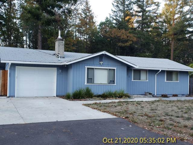 233 Stevenson Street, Cave Junction, OR 97523 (MLS #220111340) :: The Ladd Group
