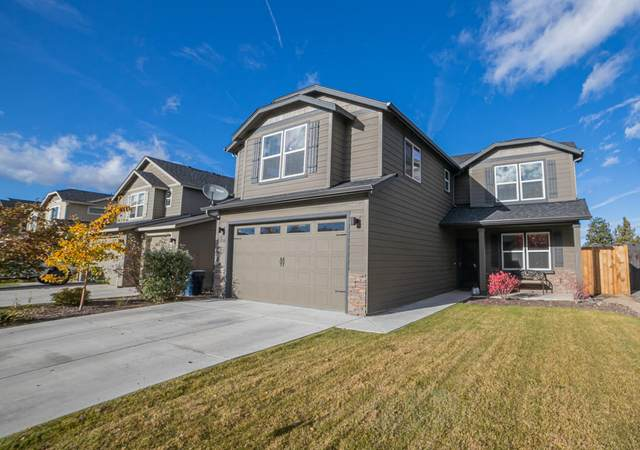 20368 SE Lois Way, Bend, OR 97702 (MLS #220111348) :: Stellar Realty Northwest