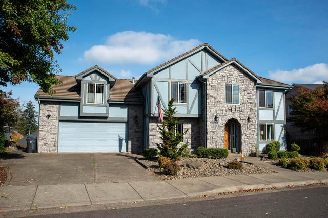 2155 Churchill Avenue, Salem, OR 97302 (MLS #220111349) :: Stellar Realty Northwest