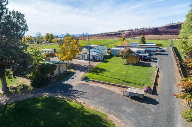 4377 NW Canal Boulevard, Redmond, OR 97756 (MLS #220111359) :: The Riley Group