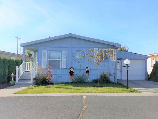 1001 SE 15th Street #215, Bend, OR 97703 (MLS #220111362) :: The Ladd Group