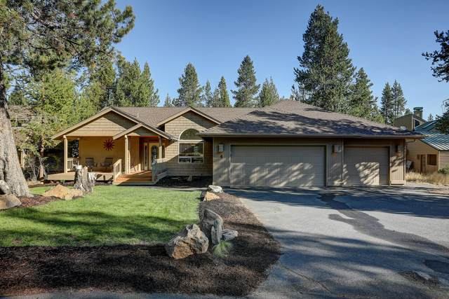 18032 White Alder Lane, Sunriver, OR 97707 (MLS #220111367) :: The Payson Group