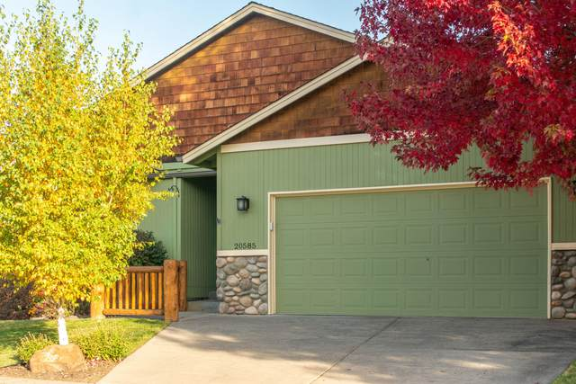 20585 Prospector Loop, Bend, OR 97702 (MLS #220111371) :: Fred Real Estate Group of Central Oregon