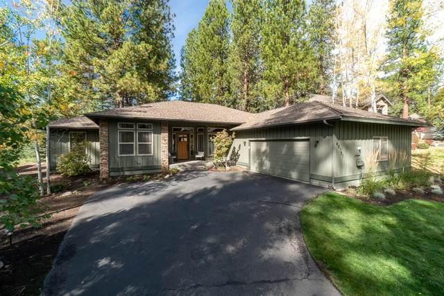 60757 Golf Village Loop, Bend, OR 97702 (MLS #220111373) :: Fred Real Estate Group of Central Oregon