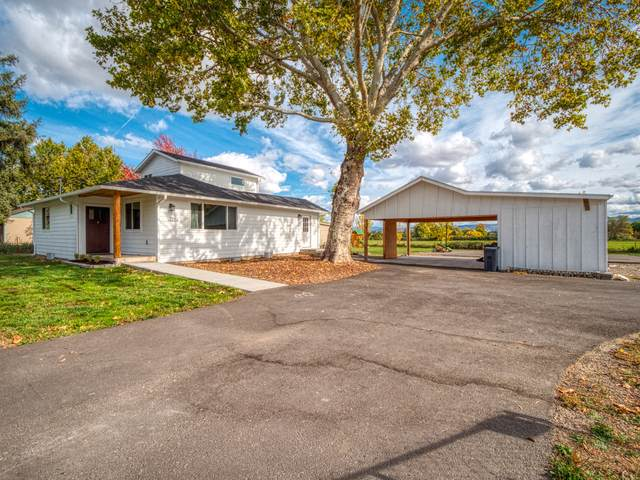 3286 New Ray Road, Central Point, OR 97502 (MLS #220111393) :: Berkshire Hathaway HomeServices Northwest Real Estate
