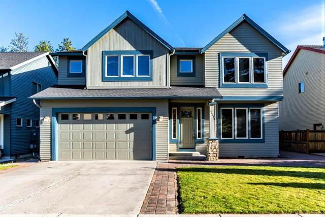61280 Bronze Meadow Lane, Bend, OR 97702 (MLS #220111405) :: Fred Real Estate Group of Central Oregon