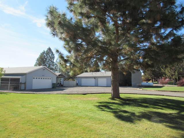 33327 Witam Bluff Drive, Chiloquin, OR 97624 (MLS #220111406) :: Berkshire Hathaway HomeServices Northwest Real Estate