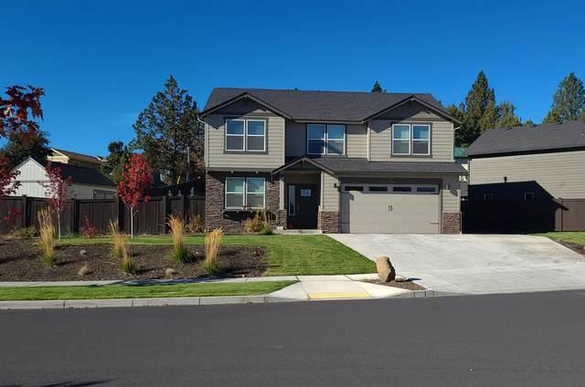 1651 NE Leehaven Lane, Bend, OR 97701 (MLS #220111407) :: Berkshire Hathaway HomeServices Northwest Real Estate