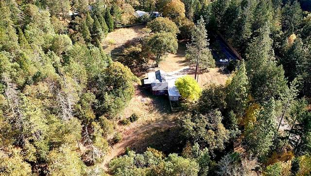 4790 Granite Hill Road, Grants Pass, OR 97526 (MLS #220111420) :: The Payson Group