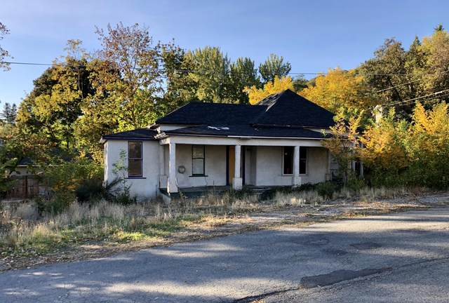 594 Estemado Street, Gold Hill, OR 97525 (MLS #220111424) :: Top Agents Real Estate Company