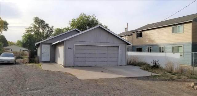 Address Not Published, Prineville, OR 97756 (MLS #220111425) :: Fred Real Estate Group of Central Oregon