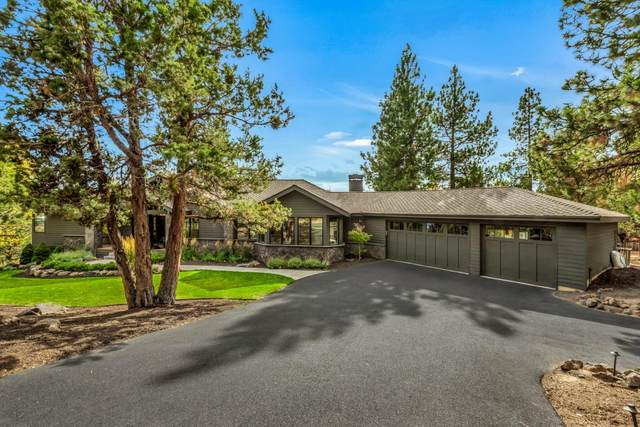 1053 NW Promontory, Bend, OR 97703 (MLS #220111444) :: Team Birtola | High Desert Realty