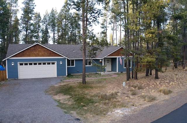 17218 Avocet Drive, Bend, OR 97707 (MLS #220111461) :: Bend Relo at Fred Real Estate Group