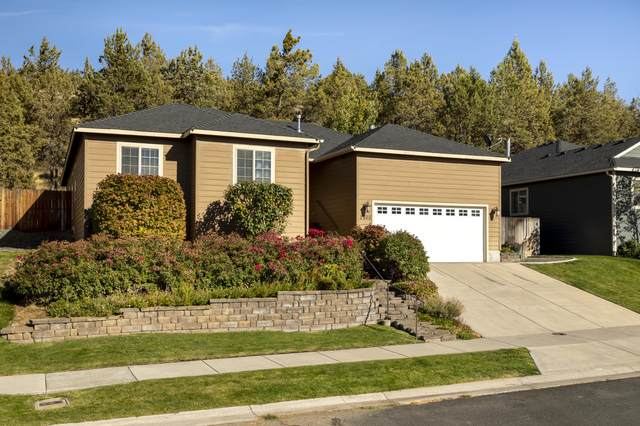 1403 Red Bud Drive, Klamath Falls, OR 97601 (MLS #220111467) :: Berkshire Hathaway HomeServices Northwest Real Estate