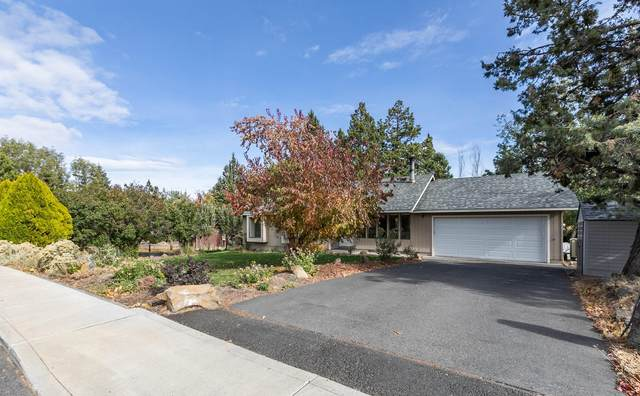 63650 Hunters Circle, Bend, OR 97701 (MLS #220111469) :: The Ladd Group