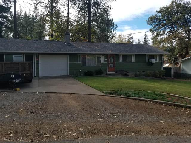 333 Terrace Drive, Cave Junction, OR 97523 (MLS #220111470) :: Top Agents Real Estate Company