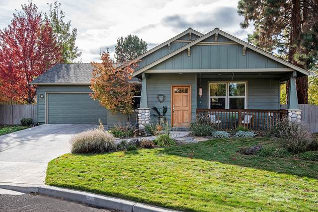 19539 Greatwood Loop, Bend, OR 97702 (MLS #220111472) :: Central Oregon Home Pros