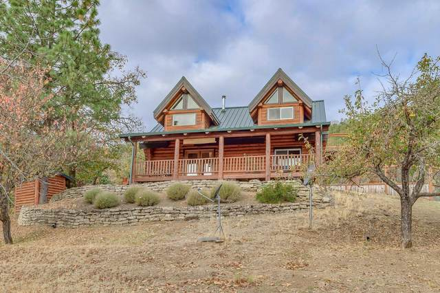 5535 Kane Creek Road, Central Point, OR 97502 (MLS #220111488) :: Berkshire Hathaway HomeServices Northwest Real Estate
