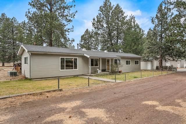 19830 Rocking Horse Road, Bend, OR 97702 (MLS #220111493) :: Berkshire Hathaway HomeServices Northwest Real Estate