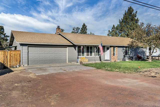3027 SW Glacier Avenue, Redmond, OR 97756 (MLS #220111503) :: Fred Real Estate Group of Central Oregon