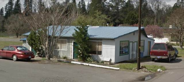 95 Chapparal Drive, Shady Cove, OR 97539 (MLS #220111511) :: The Ladd Group