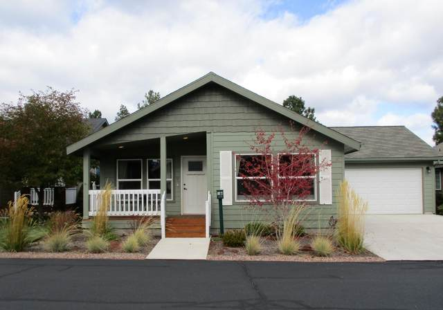 279 N Wheeler Loop, Sisters, OR 97759 (MLS #220111542) :: Fred Real Estate Group of Central Oregon