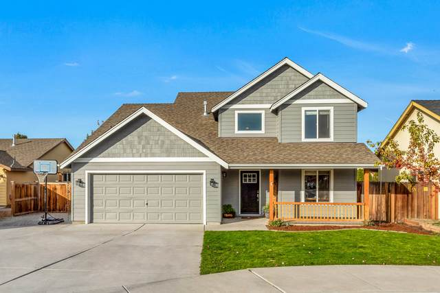 616 NW Green Forest Circle, Redmond, OR 97756 (MLS #220111548) :: Central Oregon Home Pros