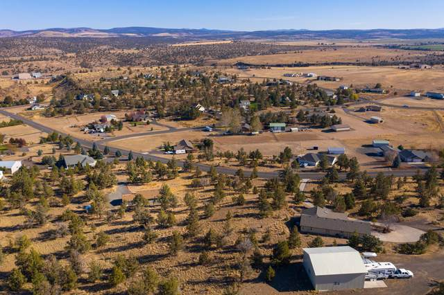 700-TL SE Sagebrush Drive, Madras, OR 97741 (MLS #220111567) :: The Ladd Group