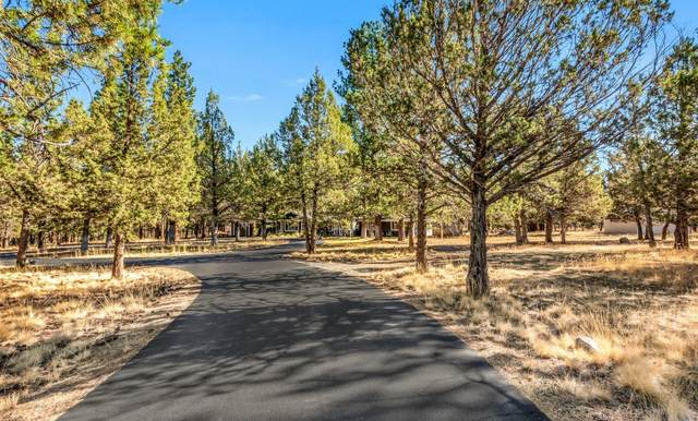 19110 Buck, Bend, OR 97702 (MLS #220111578) :: Central Oregon Home Pros