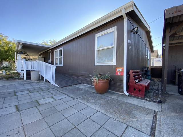 470 Old Highway 62 D, Eagle Point, OR 97524 (MLS #220111597) :: Windermere Central Oregon Real Estate